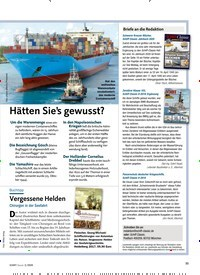 Titelbild der Ausgabe 2/2020 von Buchtipp: Vergessene Helden. Zeitschriften als Abo oder epaper bei United Kiosk online kaufen.