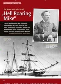 """Titelbild der Ausgabe 3/2020 von Ein Mann und sein Schiff: """"Hell Roaring Mike"""". Zeitschriften als Abo oder epaper bei United Kiosk online kaufen."""
