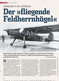 Titelbild der Ausgabe 11/2019 von Der »fliegende Feldherrnhügel«. Zeitschriften als Abo oder epaper bei United Kiosk online kaufen.