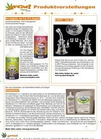 Titelbild der Ausgabe 6/2019 von Produktvorstellungen. Zeitschriften als Abo oder epaper bei United Kiosk online kaufen.