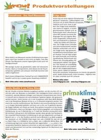 Titelbild der Ausgabe 3/2020 von Produktvorstellungen. Zeitschriften als Abo oder epaper bei United Kiosk online kaufen.