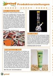Titelbild der Ausgabe 5/2019 von Produktvorstellungen. Zeitschriften als Abo oder epaper bei United Kiosk online kaufen.