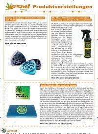 Titelbild der Ausgabe 1/2020 von Produktvorstellungen. Zeitschriften als Abo oder epaper bei United Kiosk online kaufen.