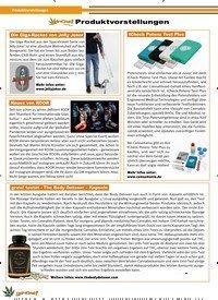 Titelbild der Ausgabe 2/2021 von Produktvorstellungen. Zeitschriften als Abo oder epaper bei United Kiosk online kaufen.