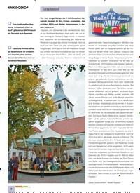 Titelbild der Ausgabe 9/2019 von LESERBRIEF. Zeitschriften als Abo oder epaper bei United Kiosk online kaufen.