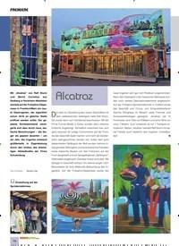 Titelbild der Ausgabe 9/2019 von PREMIERE: Alcatraz. Zeitschriften als Abo oder epaper bei United Kiosk online kaufen.