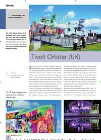 Titelbild der Ausgabe 9/2019 von SPECIAL: Tivoli Orbiter (UK). Zeitschriften als Abo oder epaper bei United Kiosk online kaufen.