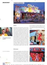 Titelbild der Ausgabe 11/2019 von KALEIDOSKOP: NEWS & UPDATES. Zeitschriften als Abo oder epaper bei United Kiosk online kaufen.