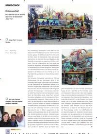 Titelbild der Ausgabe 11/2019 von KALEIDOSKOP: CAPE FEAR. Zeitschriften als Abo oder epaper bei United Kiosk online kaufen.