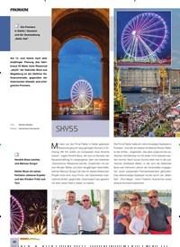 Titelbild der Ausgabe 11/2019 von PREMIERE: SKY55. Zeitschriften als Abo oder epaper bei United Kiosk online kaufen.
