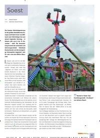 Titelbild der Ausgabe 11/2019 von Soest. Zeitschriften als Abo oder epaper bei United Kiosk online kaufen.