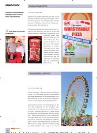 """Titelbild der Ausgabe 12/2019 von KALEIDOSKOP: RIESENRAD """"JUPITER"""". Zeitschriften als Abo oder epaper bei United Kiosk online kaufen."""