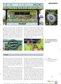 Titelbild der Ausgabe 12/2019 von KALEIDOSKOP: MIAMI. Zeitschriften als Abo oder epaper bei United Kiosk online kaufen.