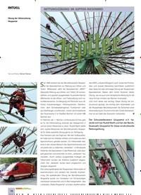 Titelbild der Ausgabe 12/2019 von AKTUELL: RETUNGSÜBUNG IM JUPITER-RIESENRAD. Zeitschriften als Abo oder epaper bei United Kiosk online kaufen.