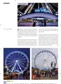 Titelbild der Ausgabe 12/2019 von PORTRAIT: SKY VISION. Zeitschriften als Abo oder epaper bei United Kiosk online kaufen.