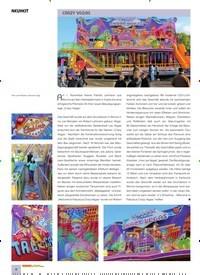 Titelbild der Ausgabe 1/2020 von NEUHEIT: CRAZY VEGAS. Zeitschriften als Abo oder epaper bei United Kiosk online kaufen.