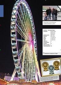 """Titelbild der Ausgabe 2/2020 von PREMIERE: RIESENRADUNTERNEHMEN GÖBEL PRÄSENTIERT """"CITY STAR"""" IN LONDON. Zeitschriften als Abo oder epaper bei United Kiosk online kaufen."""