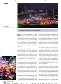 Titelbild der Ausgabe 2/2020 von SPECIAL: LONDON: WINTER WONDERLAND. Zeitschriften als Abo oder epaper bei United Kiosk online kaufen.