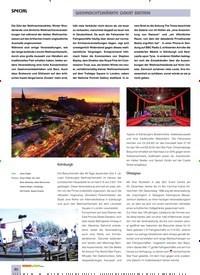 Titelbild der Ausgabe 2/2020 von SPECIAL: WEIHNACHTSMÄRKTE GREAT BRITAIN. Zeitschriften als Abo oder epaper bei United Kiosk online kaufen.