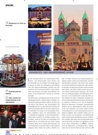 Titelbild der Ausgabe 3/2020 von WEIHNACHTS- UND NEUJAHRSMARKT SPEYER. Zeitschriften als Abo oder epaper bei United Kiosk online kaufen.
