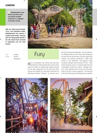 Titelbild der Ausgabe 9/2019 von Fury. Zeitschriften als Abo oder epaper bei United Kiosk online kaufen.