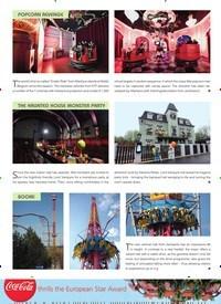 Titelbild der Ausgabe 10/2019 von POPCORN REVENGE. Zeitschriften als Abo oder epaper bei United Kiosk online kaufen.