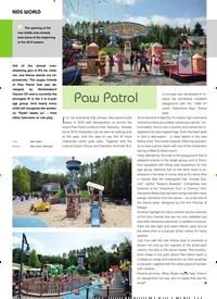Titelbild der Ausgabe 12/2019 von Paw Patrol. Zeitschriften als Abo oder epaper bei United Kiosk online kaufen.