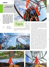 Titelbild der Ausgabe 3/2020 von COASTER: Tigris. Zeitschriften als Abo oder epaper bei United Kiosk online kaufen.