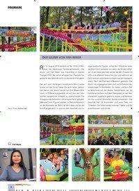 Titelbild der Ausgabe 2/2020 von PREMIERE: DER WURM VON FAH MAIER. Zeitschriften als Abo oder epaper bei United Kiosk online kaufen.