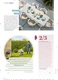 Titelbild der Ausgabe 8/2020 von HAUSBAU Magazin. Zeitschriften als Abo oder epaper bei United Kiosk online kaufen.