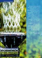 Titelbild der Ausgabe 39/2019 von Heilung für Mensch und Umwelt: Wunder der Wasserwirbel. Zeitschriften als Abo oder epaper bei United Kiosk online kaufen.