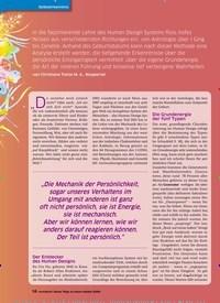 Titelbild der Ausgabe 43/2020 von Leben, wer du wirklich bist. Zeitschriften als Abo oder epaper bei United Kiosk online kaufen.