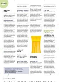 Titelbild der Ausgabe 3/2019 von IM GESPRÄCH. Zeitschriften als Abo oder epaper bei United Kiosk online kaufen.