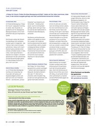 Titelbild der Ausgabe 4/2019 von ZUR LESERFRAGE. Zeitschriften als Abo oder epaper bei United Kiosk online kaufen.