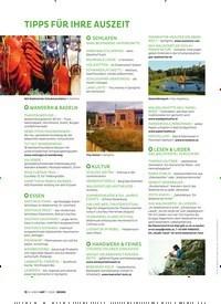 Titelbild der Ausgabe 1/2020 von TIPPS FÜR IHRE AUSZEIT. Zeitschriften als Abo oder epaper bei United Kiosk online kaufen.