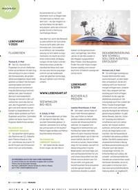 Titelbild der Ausgabe 2/2020 von IM GESPRÄCH. Zeitschriften als Abo oder epaper bei United Kiosk online kaufen.