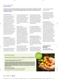 Titelbild der Ausgabe 2/2020 von ZUR LESERFRAGE: VOM HEFT 5/2019. Zeitschriften als Abo oder epaper bei United Kiosk online kaufen.