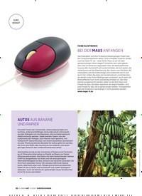 Titelbild der Ausgabe 4/2020 von KURZ GESAGT. Zeitschriften als Abo oder epaper bei United Kiosk online kaufen.