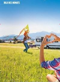 Titelbild der Ausgabe 9/2019 von BILD DES MONATS: WE LOVE CAMPING. Zeitschriften als Abo oder epaper bei United Kiosk online kaufen.