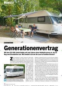 Titelbild der Ausgabe 2/2020 von Generationenvertrag. Zeitschriften als Abo oder epaper bei United Kiosk online kaufen.