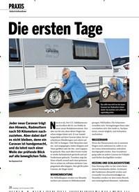 Titelbild der Ausgabe 3/2020 von Inbetriebnahme: Die ersten Tage. Zeitschriften als Abo oder epaper bei United Kiosk online kaufen.