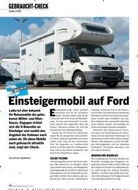 Titelbild der Ausgabe 11/2019 von GEBRAUCHT-CHECK: Einsteigermobil auf Ford. Zeitschriften als Abo oder epaper bei United Kiosk online kaufen.