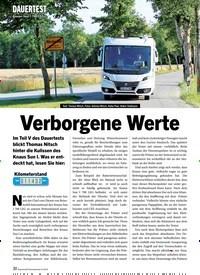 Titelbild der Ausgabe 12/2019 von Verborgene Werte. Zeitschriften als Abo oder epaper bei United Kiosk online kaufen.