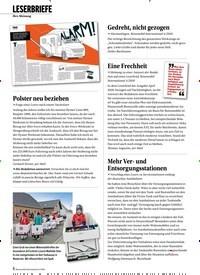 Titelbild der Ausgabe 5/2020 von Polster neu beziehen. Zeitschriften als Abo oder epaper bei United Kiosk online kaufen.