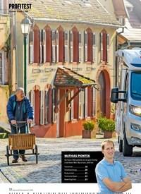 Titelbild der Ausgabe 5/2020 von Auf neuer Basis. Zeitschriften als Abo oder epaper bei United Kiosk online kaufen.