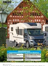 Titelbild der Ausgabe 5/2020 von Einstieg in die Oberklasse. Zeitschriften als Abo oder epaper bei United Kiosk online kaufen.