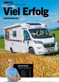 Titelbild der Ausgabe 9/2020 von Viel Erfolg. Zeitschriften als Abo oder epaper bei United Kiosk online kaufen.