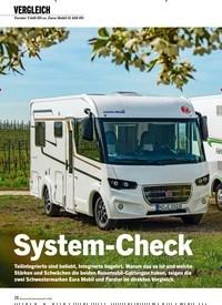 Titelbild der Ausgabe 9/2020 von System-Check. Zeitschriften als Abo oder epaper bei United Kiosk online kaufen.
