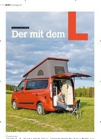Titelbild der Ausgabe 5/2020 von Der mit dem. Zeitschriften als Abo oder epaper bei United Kiosk online kaufen.