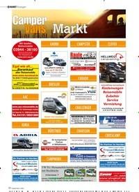 Titelbild der Ausgabe 1/2021 von NEUHEITEN: Campervans 2021. Zeitschriften als Abo oder epaper bei United Kiosk online kaufen.